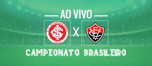 Brasileirão: Inter x Vitória ao vivo