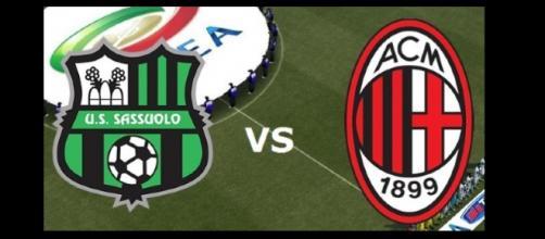 DIRETTA TV Sassuolo-Milan in streaming ONLINE: Su SkyGo e non su Dazn