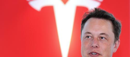 Elon Musk to Disgruntled Tesla Shareholders: Buy Ford Stock | Fortune - fortune.com