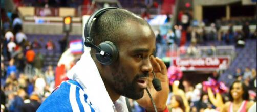Emeka Okafor was the second overall pick in 2004. [Image Source: Flickr | Geoff Livingston]