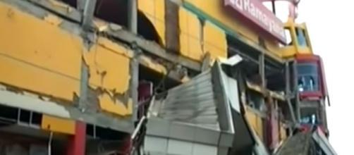 Indonesia - phitos from the earhtqauke and tsunami that hit Palu - Image credit - MSM | wwwMOXNEWScom | YouTube