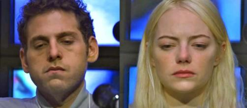 "Many were hoping for a season 2 of the Netflix Original show ""Maniac."" That's not happening. [Image Netflix/YouTube]"