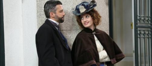 Spoiler, Una Vita: Celia e Felipe si sposano di nuovo, Ramon e Trini testimoni