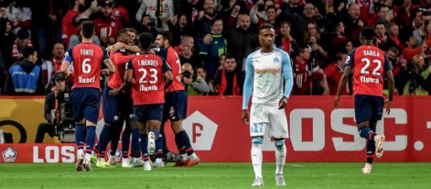 OM : Les 5 flops lors de la défaite à Lille