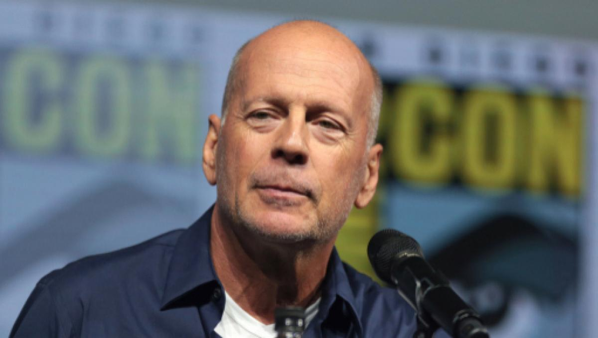 Bruce Willis will return to the role of John MacLane in another tough nut 11/29/2017 15