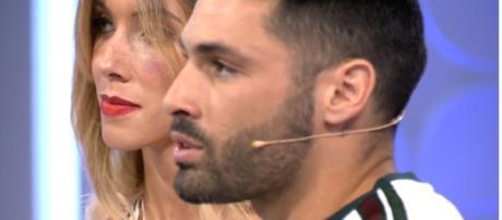 Edición de MYHYV de este lunes: Eleazar y Silvia deciden salir fuera del show