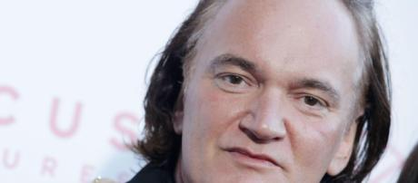 Famoso diretor Quentin Tarantino (Via Independent.co)