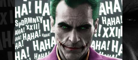 Joaquin Phoenix queda en huesos para convertirse en Joker - Info ... - taringa.net