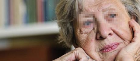 Pensionata violentata da un immigrato
