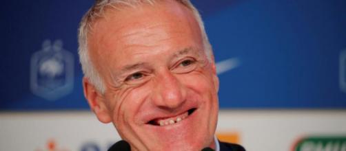 Didier Deschamps est revenu sur les deux erreurs commises par Adil Rami lors de Monaco - OM
