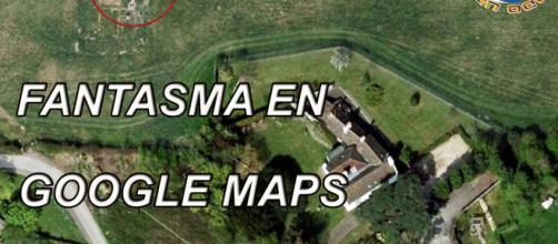FANTASMA ENCONTRADO EN GOOGLE MAPS - YouTube - youtube.com