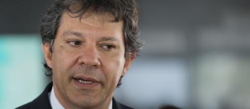 Fernando Haddad é denunciado pela promotoria de São Paulo