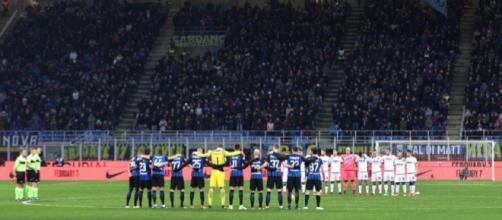 Inter, comunicati anticipi e posticipi dal 15 settembre al 29 dicembre
