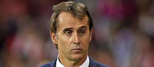 Julen Lopetegui refuse de s'intéresser aux dossiers Neymar et Mbappé