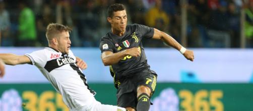Juventus: Ronaldo tira più di tutti in serie A