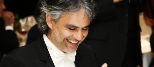 La Notte di Andrea Bocelli in Tv su Rai Uno domenica 9 settembre