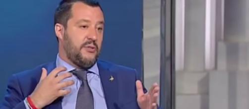 Lega di Salvini in testa agli ultimi sondaggi politici