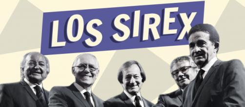 Los Sírex - casinoperalada.com