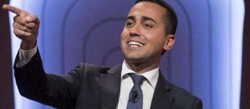 Luigi Di Maio: arriva la legge Spazza Corrotti - 5stellenews.com