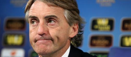 Mancini si sfoga: pochi italiani giocano nei loro club