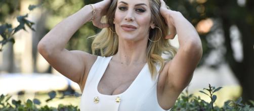 Paola Caruso lasciata dal fidanzato.