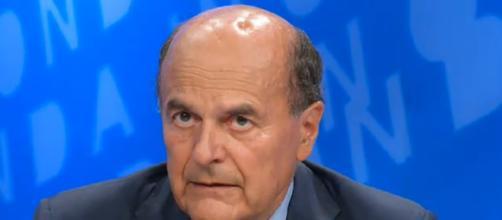 Pierluigi Bersani parla di Salvini e del futuro della sinistra