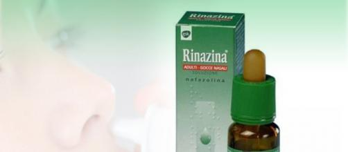 Rinazina ritirata dalle farmacie: i lotti interessati