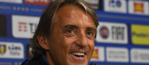 Roberto Mancini - Commissario Tecnico Italia
