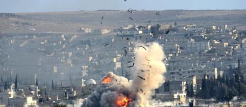 Si prepara l'attacco finale a Idlib