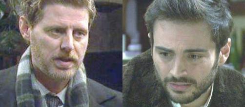 Spoiler Il Segreto: Nicolas riceve una telefonata da Genaro, Saul si allontana da Julieta