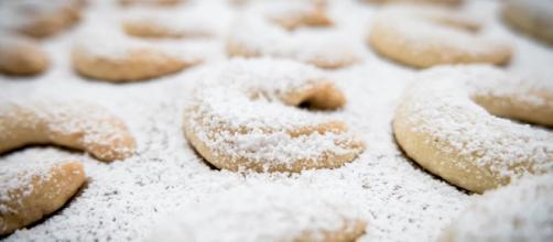 Sugar cookie homemade (Image via PIXNIO)