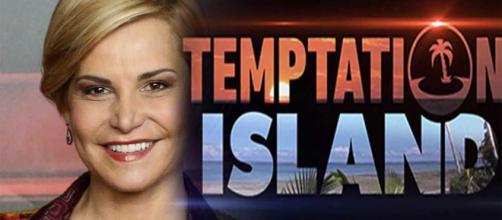 Temptation Island Vip: aria di crisi tra Bettarini e Nicoletta e tra Sossio e Ursula