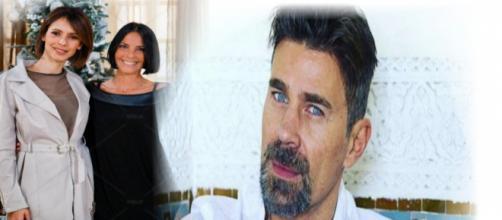Un Posto al sole Elena e Valerio nuovo amore