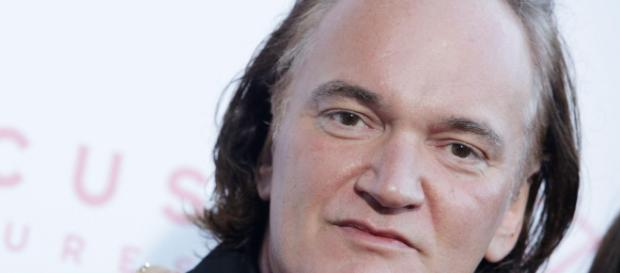 Famoso diretor Quentin Tarantino (Via Independent.co)