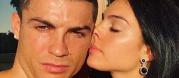Georgina Rodríguez publica una foto junto a Cristiano Ronaldo que obtiene 700 mil me gusta