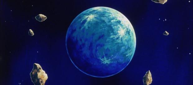 Immer wieder gibt es neue Planeten im Dragon Ball Universum - dragonball.wikia.com
