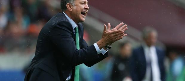 Juan Carlos Osorio es el nuevo entrenador de la selección de Paraguay - golombianos.com