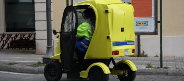 Poste Italiane assume portalettere: scadenza 11 settembre