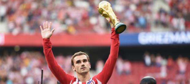 Real Madrid : Pérez met le paquet pour convaincre Griezmann