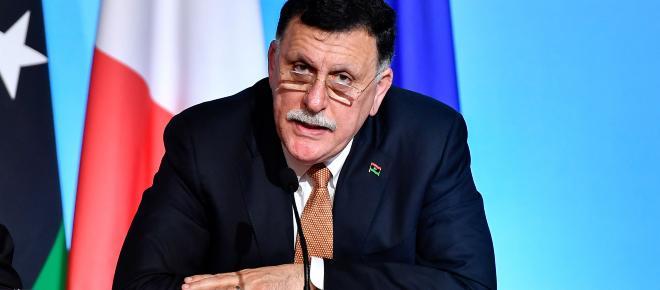 Tripoli e gli errori politici dell'Italia