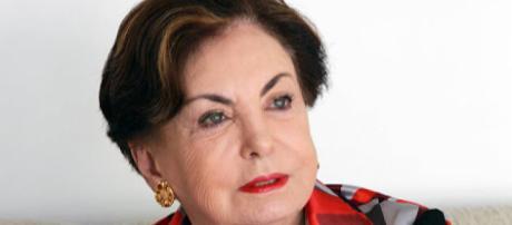A atriz Beatriz Segall faleceu aos 92 anos.