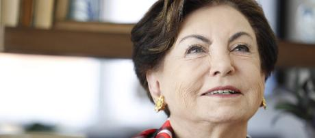 Atriz veterana morreu em São Paulo