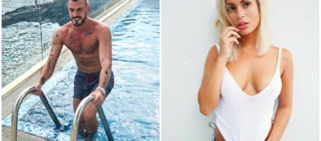 Julien Bert (LMvsMonde3) : toujours amoureux de Carla ? Le détail ... - gossip-room.fr