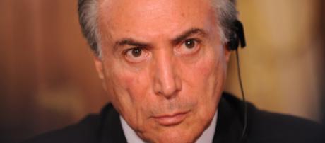 Temer diz para Alckmin parar de falsidades e dizer a verdade.