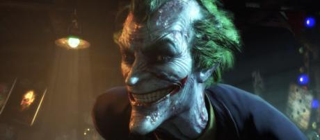 Why the Joker is so Awesome - pinterest.es