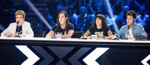 Asia Argento fatta fuori da X Factor 12