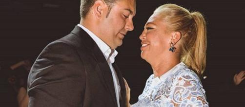 Belén Esteban desvela la fecha de su boda en l revista Lecturas