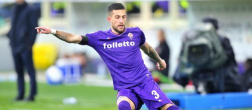 Fiorentina, Biraghi contro la Lega: 'La fascia dedicata a Davide Astori non si tocca'
