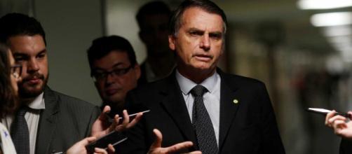 Bolsonaro disse que PSDB quer tutelar as mulheres