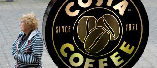 Coca Cola compró Costa Caffe para hacerse líder en el comercio del café